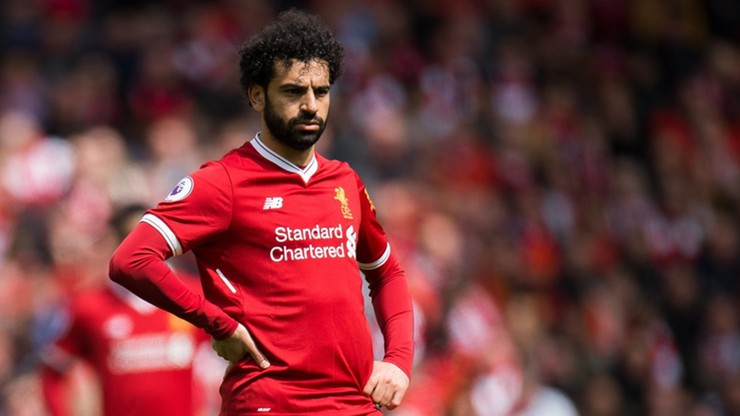 MŚ 2018: Wyjazd Salaha na mundial zagrożony!