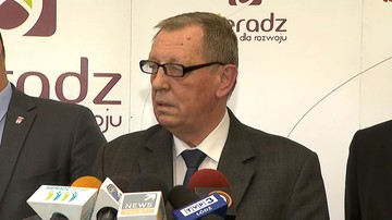 """Szyszko nie słyszał o wycince drzew w Polsce. """"Proszę pytać w Komisji Europejskiej"""""""