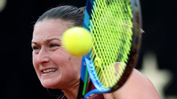 WTA w Nottingham: Pogromczyni Fręch odpadła w ćwierćfinale