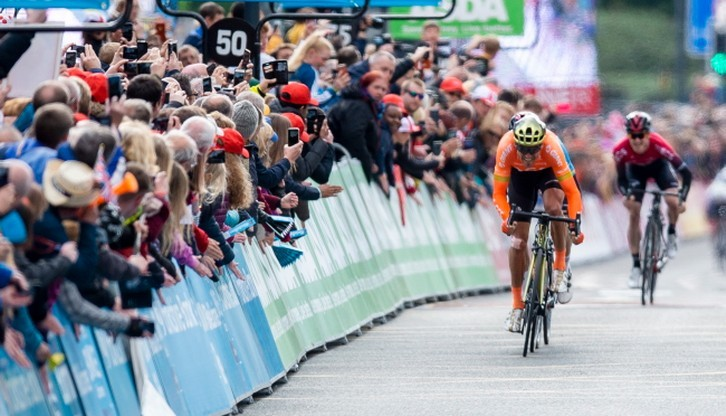 Tour de Pologne: Drużyna CCC z trzema polskimi kolarzami