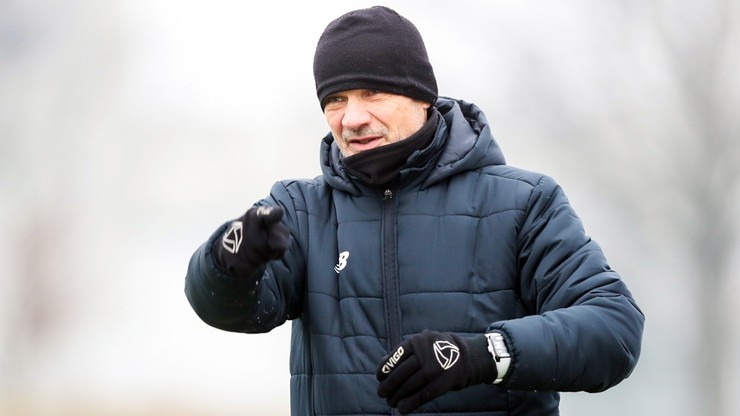Chrobak: Myślę, że polski futbol pójdzie do przodu