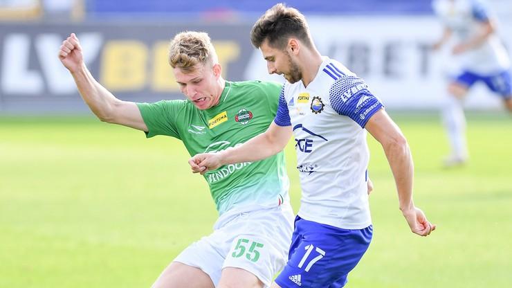 Fortuna 1 Liga: Stal wygrała z Radomiakiem w meczu na szczycie tabeli