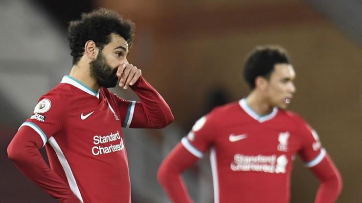 Koniec niesamowitej serii Liverpoolu w Premier League!