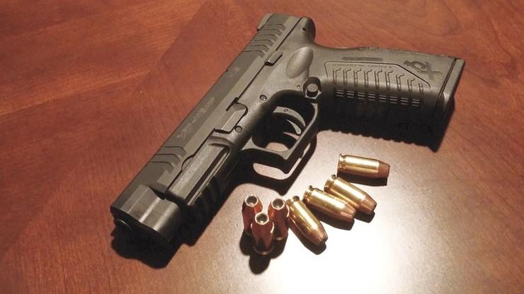 Skradziono około 60 pistoletów z komendy głównej policji. Już druga w tym roku taka kradzież w Portugalii