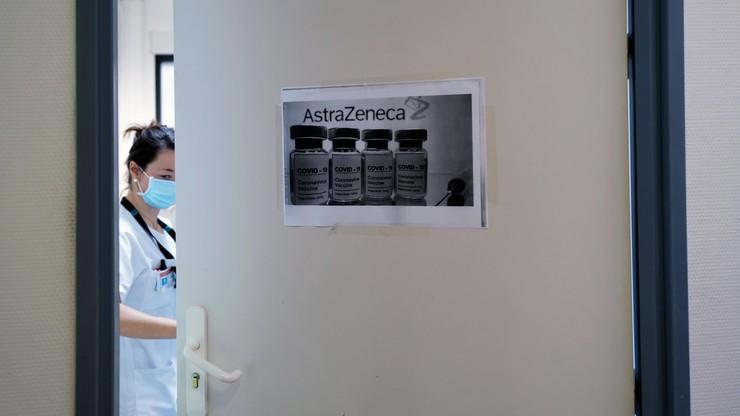 Szczepionka AstraZeneca a wariant koronawirusa z RPA. Są wyniki badań