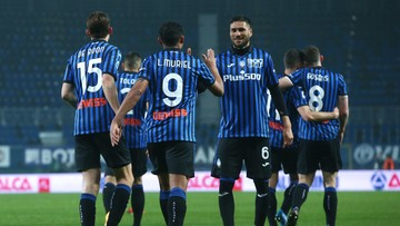 Serie A: Wygrane faworytów w piątkowych meczach. Kontuzja Recy