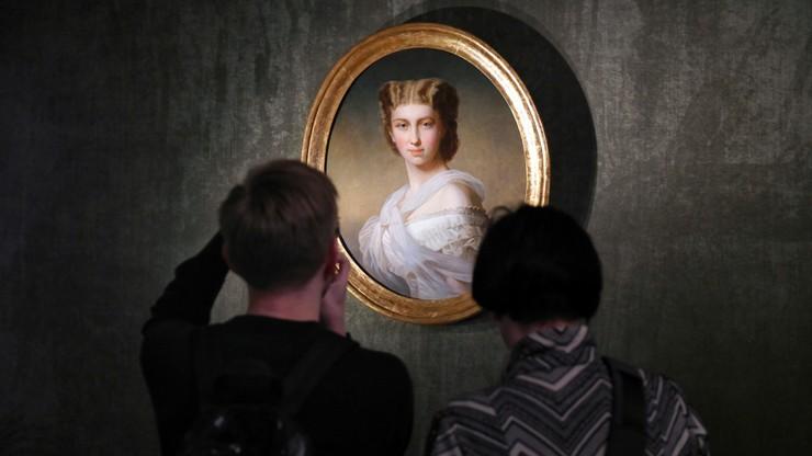 Marysieńka i Jan III Sobieski w Łańcucie. Wystawa portretów po 75 latach nieobecności na zamku
