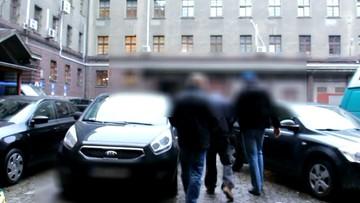 Tysiące zdjęć i filmów. Pedofil zatrzymany we Wrocławiu