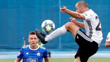 Kądzior piłkarskim mistrzem Chorwacji