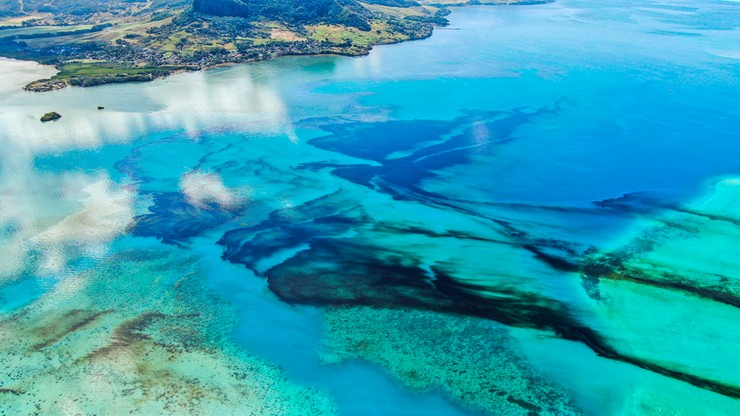 Katastrofa ekologiczna na Mauritiusie. Koncern przeprasza za wyciek setek ton ropy