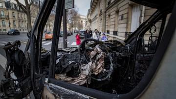Media w Portugalii i Hiszpanii: zamieszki we Francji mogą być wspierane z zewnątrz