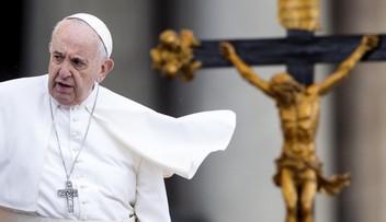 """""""Nuncjusz apostolski zapewnił o bliskości i solidarności papieża z ofiarami nadużyć"""""""