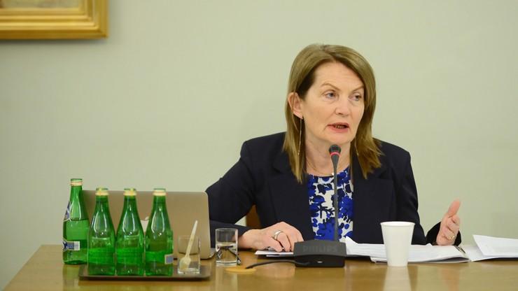 Była wiceministrów finansów: sprawa systemu podatkowego została zaniedbana przez Rostowskiego