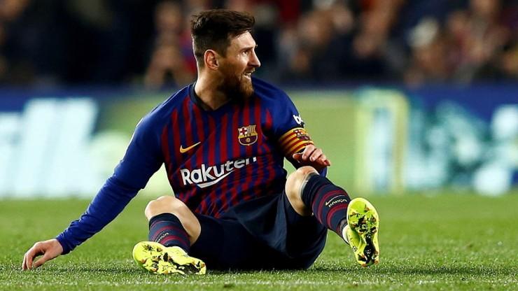 Fed Cup: Messi idolem najwyżej notowanej tenisistki!
