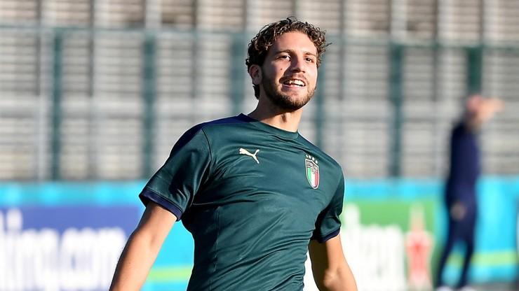Euro 2020: Włochy - Szwajcaria 1:0. Gol Manuela Locatellego