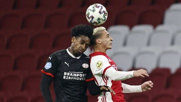 Remis w hicie Eredivisie