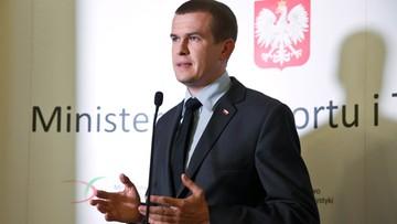 Powstanie Polska Agencja Antydopingowa