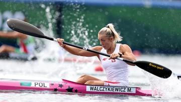 Tokio 2020: Awans Marty Walczykiewicz do półfinału, Helena Wiśniewska w ćwierćfinale