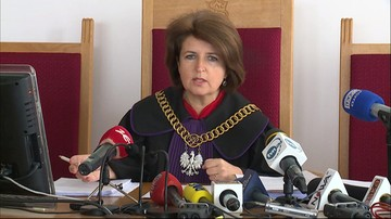 Sąd oddalił pozew prezydenta Krakowa przeciw premierowi ws. wypowiedzi o smogu