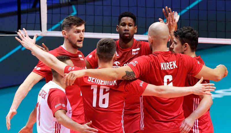 Polska - Rosja: Kiedy mecz w siatkówkę? O której godzinie?