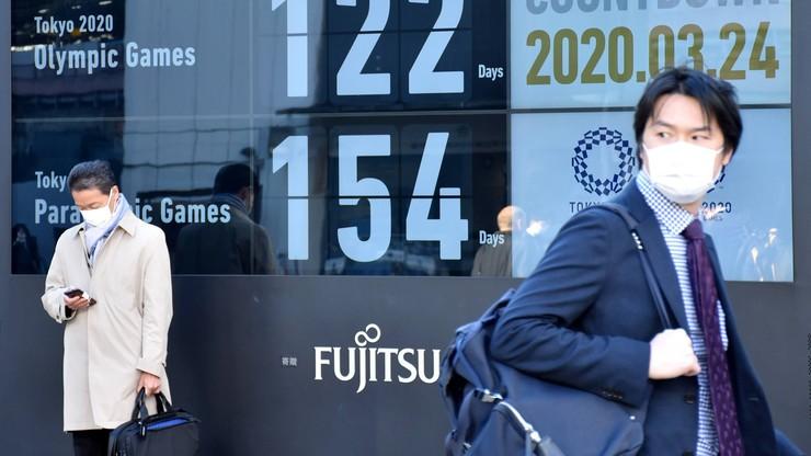 Japończycy przestają wierzyć w igrzyska