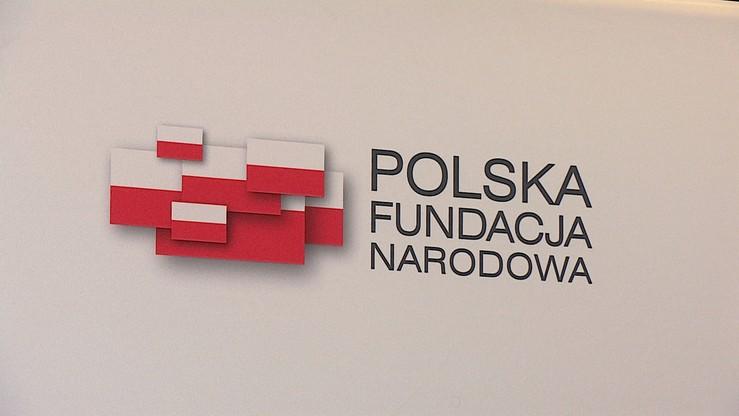 Polska Fundacja Narodowa: rolą wynajętej agencji promocyjnej nie jest kreowanie wizerunku fundacji
