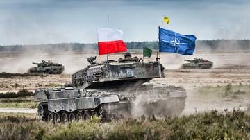 MSZ uruchomiło specjalną stronę szczytu NATO w Warszawie