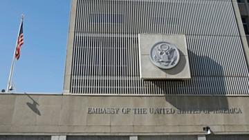 Trump odroczył decyzję o przeniesieniu ambasady USA do Jerozolimy
