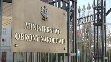 Sejmowa komisja ds. służb specjalnych pozytywnie zaopiniowała kandydaturę Macieja Materki na szefa SKW