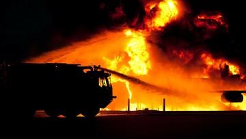 Dwaj Polacy wśród ofiar pożaru domu wielorodzinnego w Niemczech
