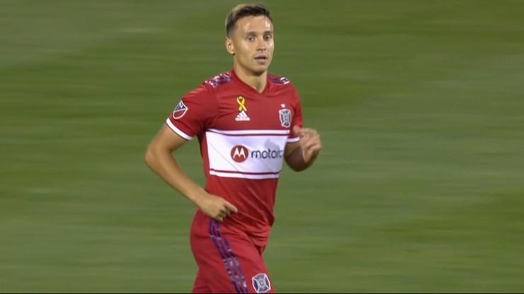 MLS: Pierwsza bramka Frankowskiego w tym sezonie (WIDEO)