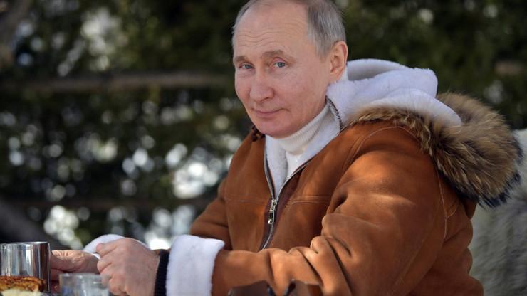 Kucharz Putina Jewgienij Pirogiżyn powołuje fundację do walki o prawa człowieka na Zachodzie