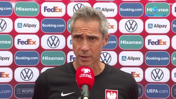 Paulo Sousa przed meczem z San Marino: Dojdzie do kilku zmian w składzie