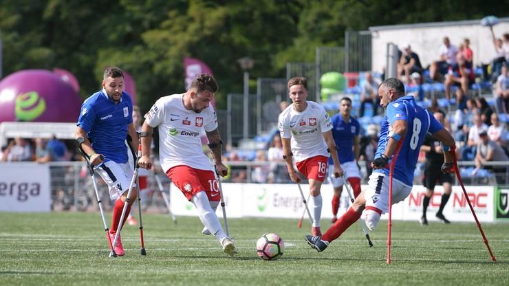 Sukces w Amp Futbol Cup 2019. Polska wygrała z Rosją w finałowym meczu
