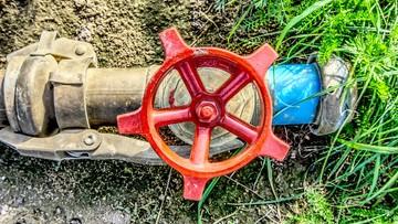 Złomiarze ukradli zawór w Bytomiu. 18 tys. mieszkań nie ma ciepłej wody