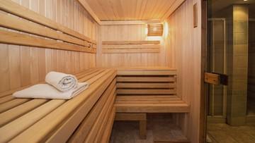 Śmierć w saunie. Znaleziono cztery ciała