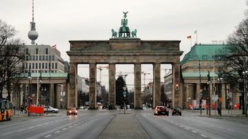 Większość Niemców czuje się w swoim kraju bezpiecznie. Sondaż po zamachu w Berlinie