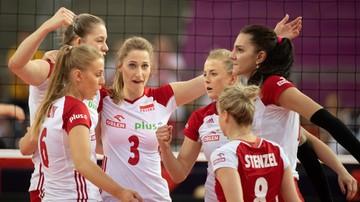 Zwycięski tie-break w Łodzi! Polskie siatkarki w półfinale mistrzostw Europy