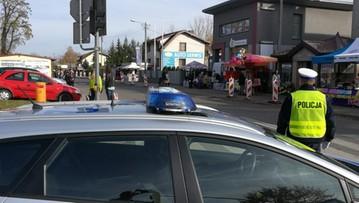 Zatrzymano kierowcę, który w Łodzi śmiertelnie potrącił kobietę i uciekł. Miał 2 promile