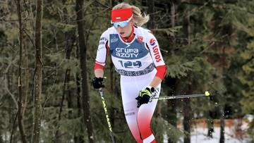 Tour de Ski: Marcisz bez awansu. Polce zabrakło niecałe pół sekundy