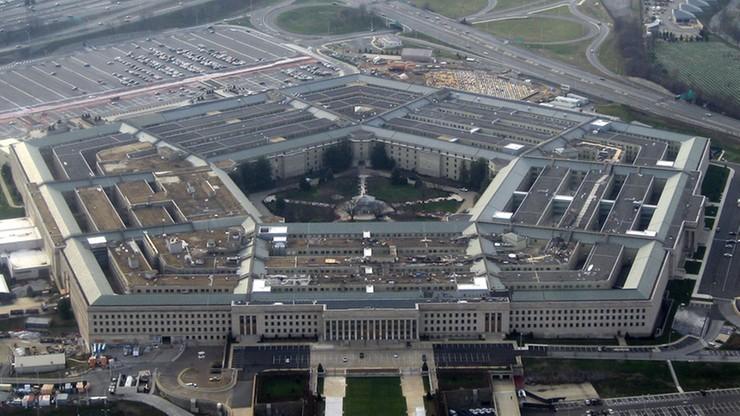 Szef Pentagonu: Rosja chce podważyć ład międzynarodowy
