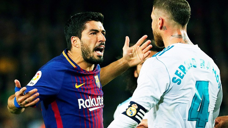 Kiedy Real Madryt zagra z Barceloną?