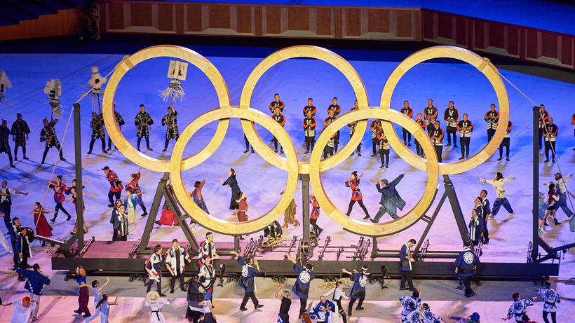 Tokio 2020: Igrzyska otwarte, dobry start wioślarzy