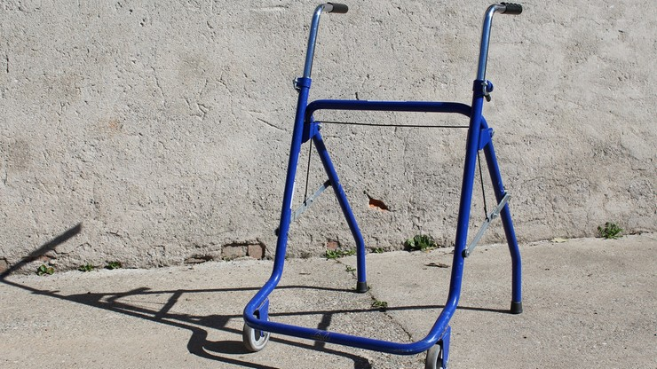"""Seksualność osób z niepełnosprawnością. """"Jesteś fajny, ale masz balkonik, więc odpadasz"""""""