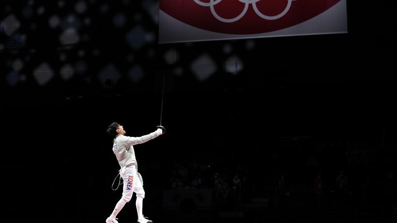 Tokio 2020: Korea Południowa ze złotym medalem w szabli drużynowej