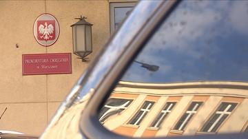Prokuratura postawiła zarzuty czworgu członkom zarządu PKP
