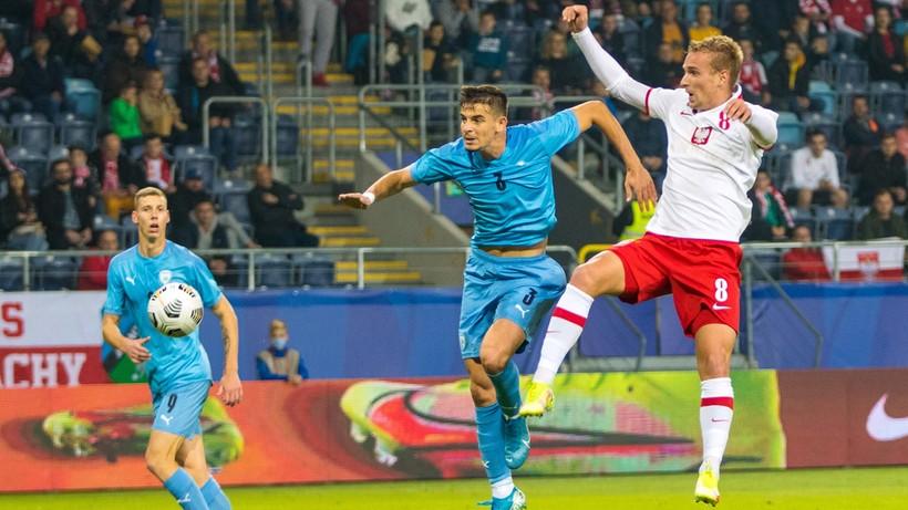 El. ME U-21: Porażka reprezentacji Polski z Izraelem