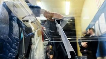 PKW podała dane o frekwencji w wyborach na godz. 12:00