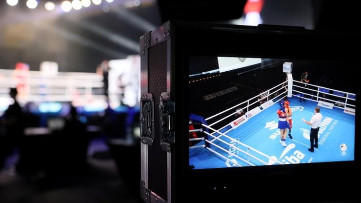 MMŚ w boksie: Będzie śledztwo w sprawie śmierci jordańskiego pięściarza