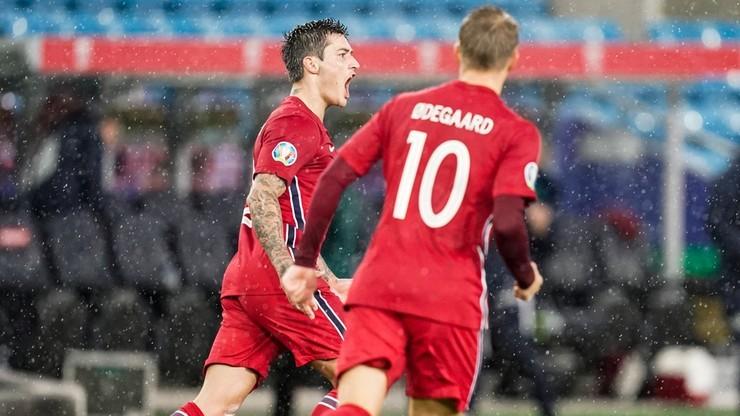 Liga Narodów: Jest decyzja w sprawie meczu Rumunia - Norwegia